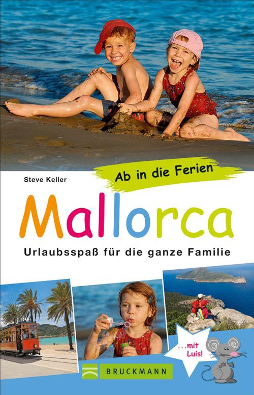 Ab in die Ferien – Mallorca