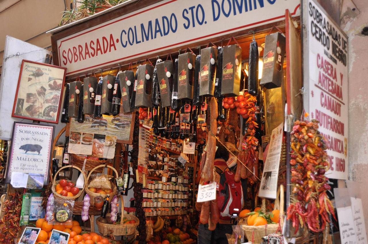 Colmado Santo Domingo