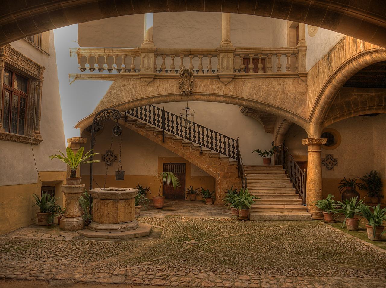 Palma de Mallorca / Can Oleza