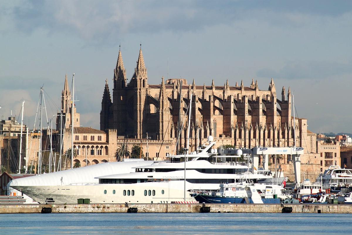 Alte und neue Kathedralen