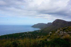 Blick auf Cap Farrutx