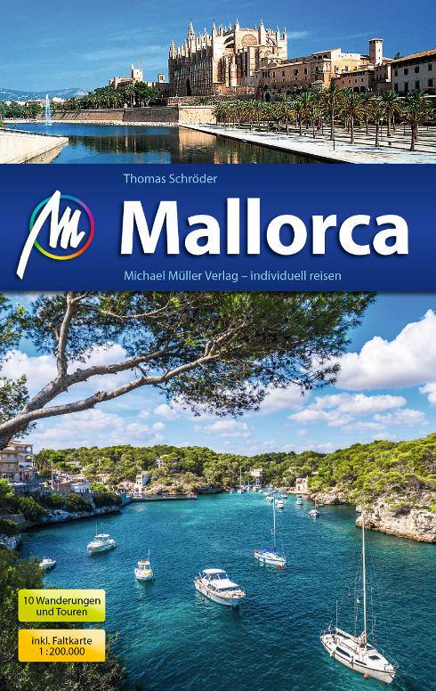 Reiseführer Mallorca