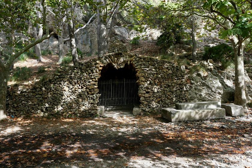 Font d'Ermita