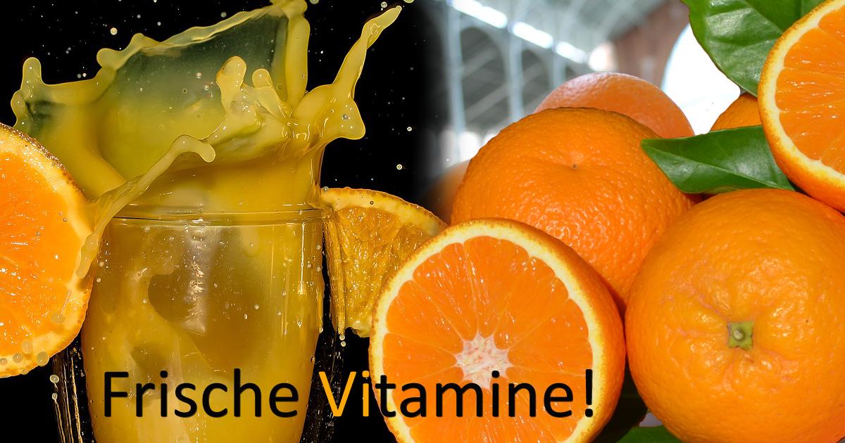 Orangen-Ideen aus Mallorca