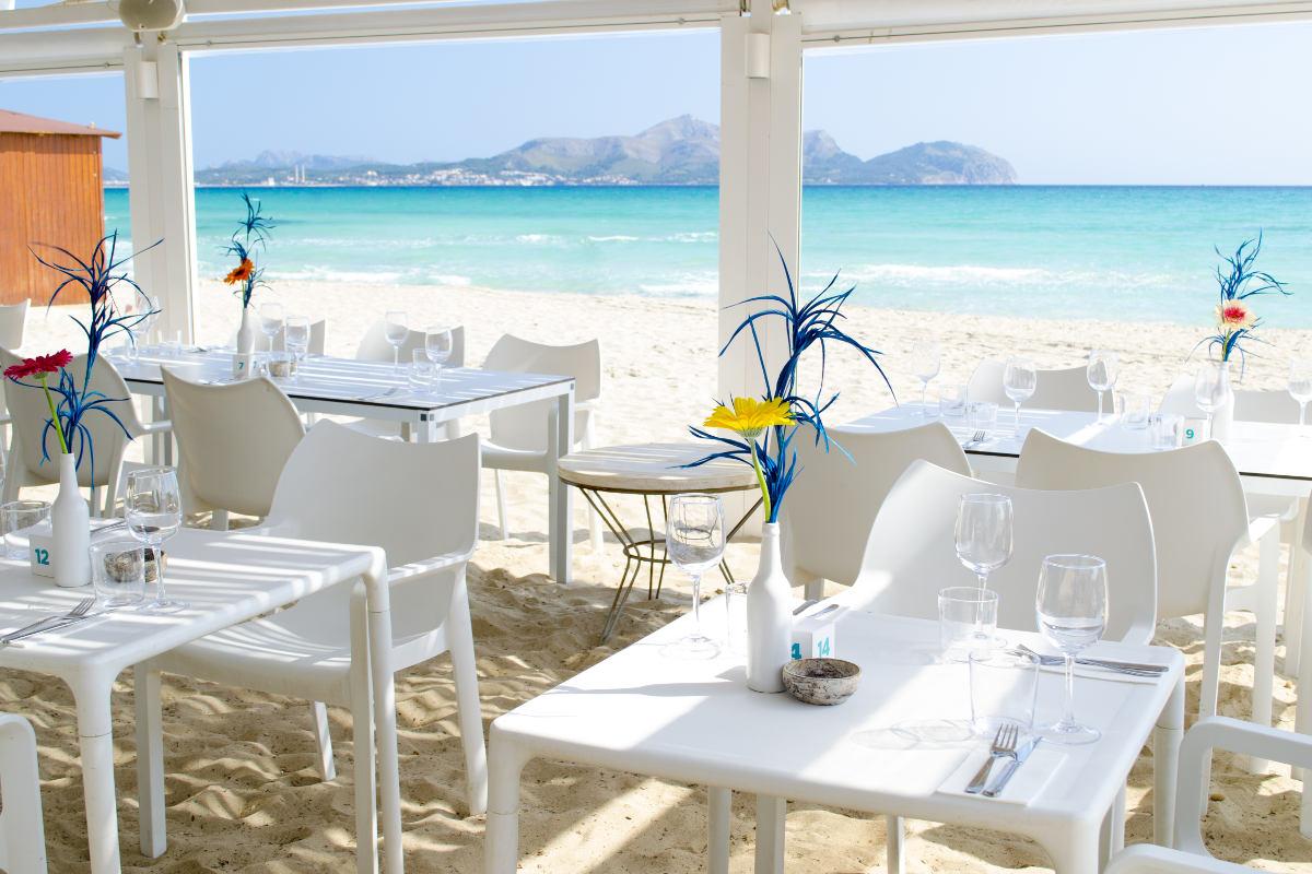 Restaurantempfehlungen auf Mallorca