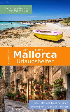 Der kleine Mallorca Urlaubshelfer
