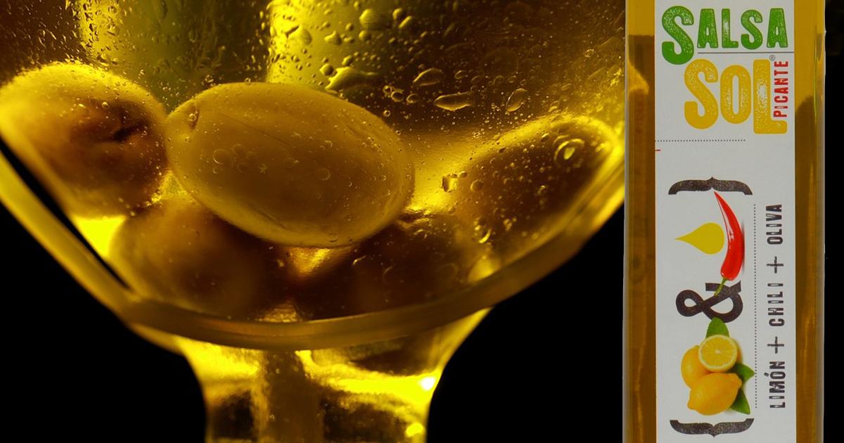 SalsaSol Limón picant Zitrone und Chili