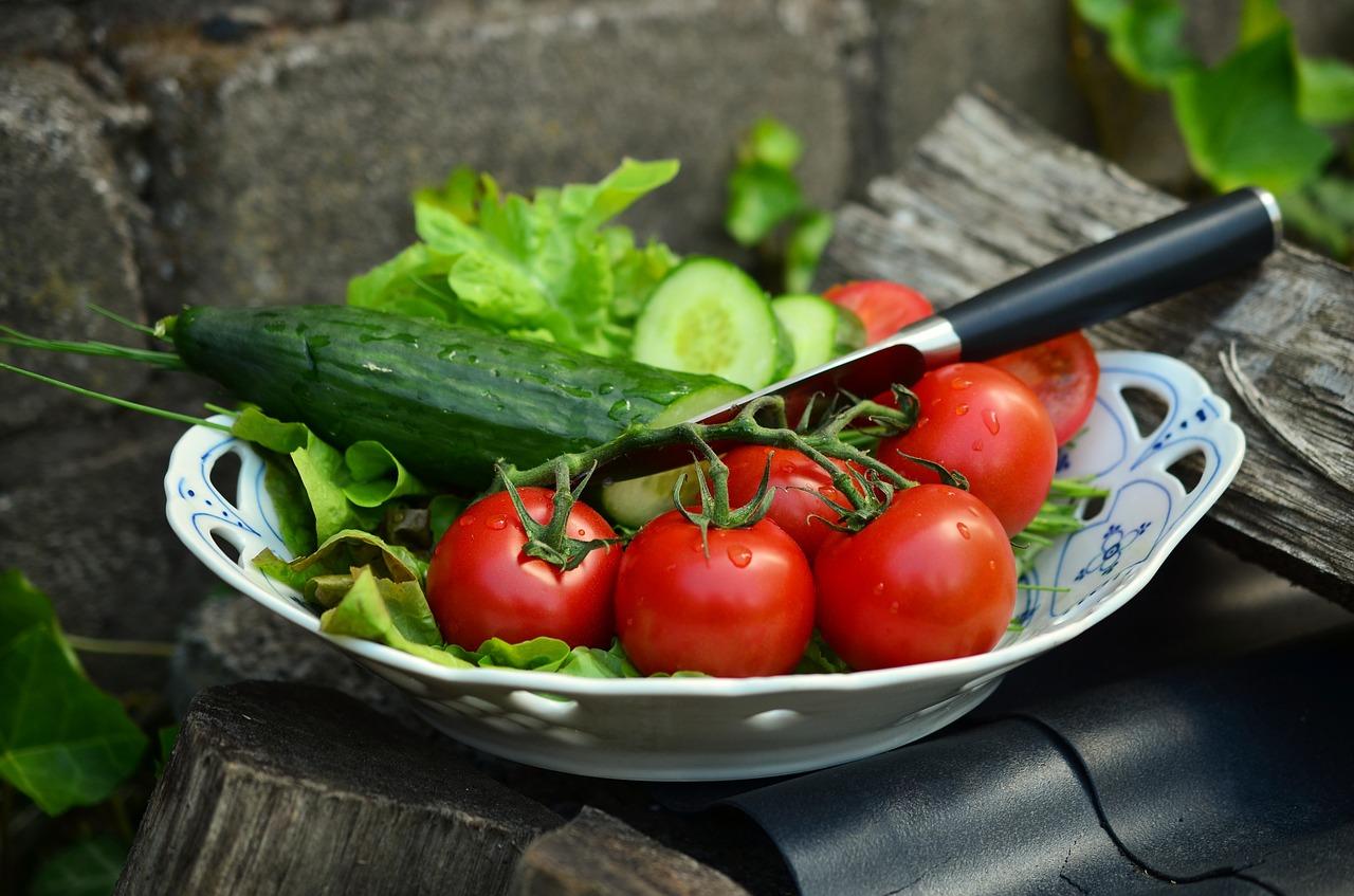 Naturbelassenes, frisches Gemüse online bestellen
