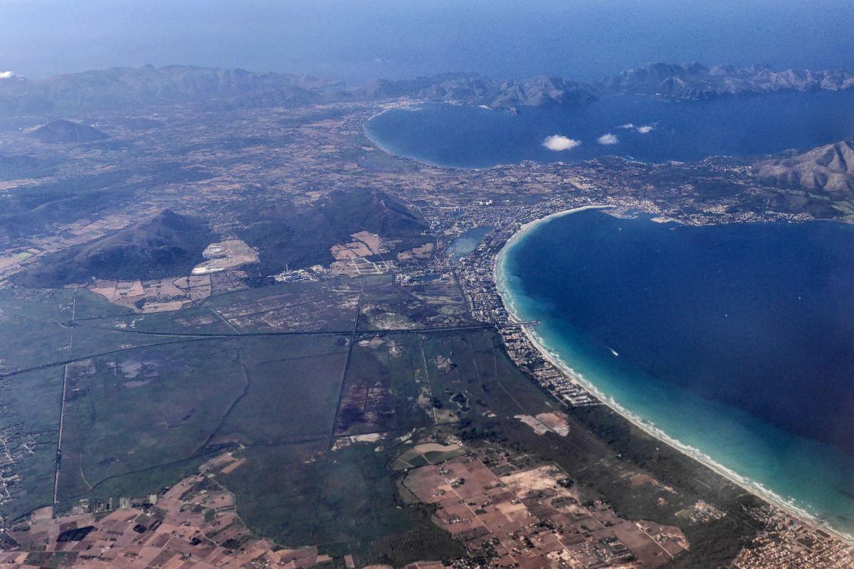 Bucht von Alcúdia