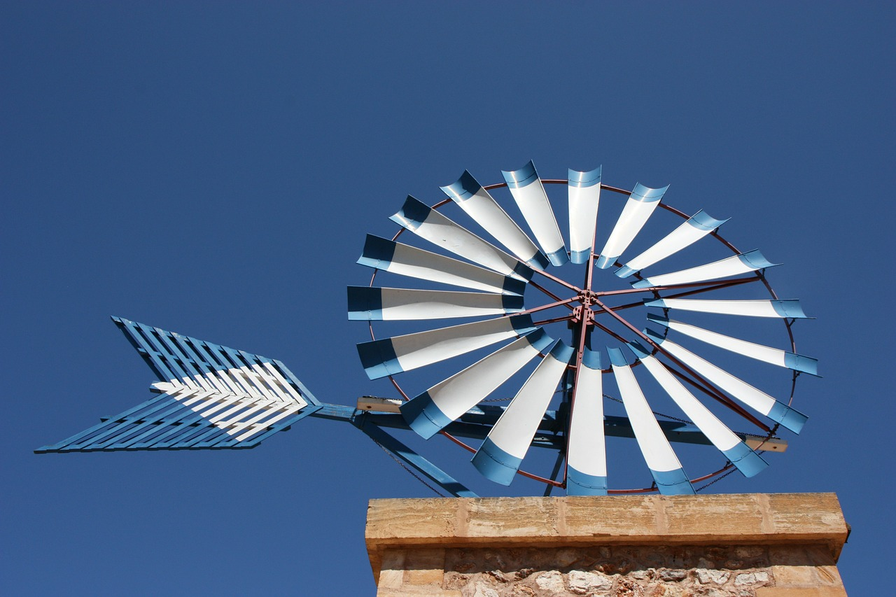 Mallorcamühle