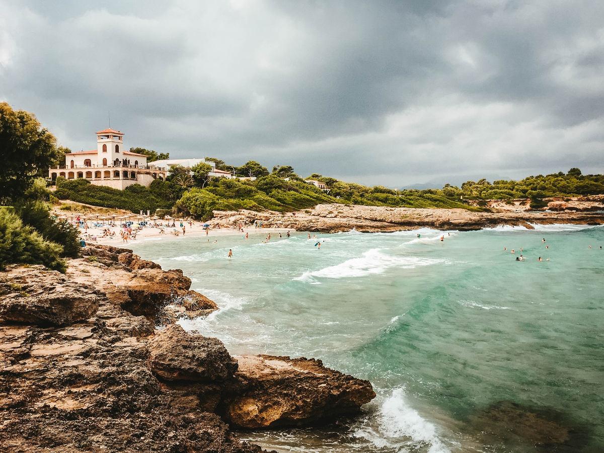 Playa de Sant Pere
