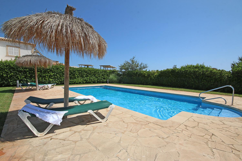 Ferienwohnung Sa Punta