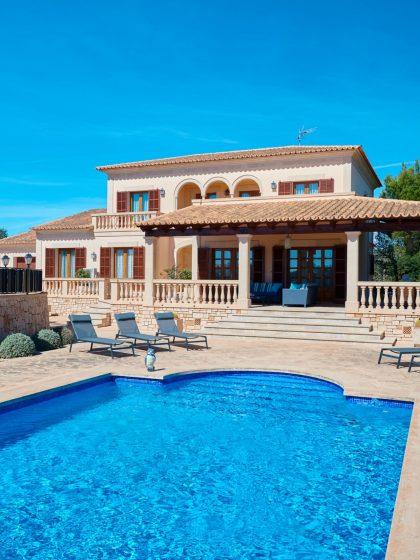 Casa Cala Santanyí
